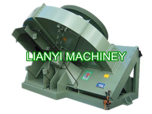 中大型盘式削片机